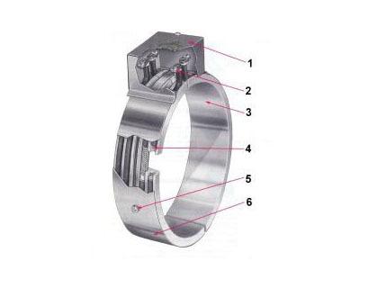 aluminium-band-heat