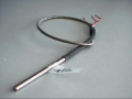 thermocouple without bayonet